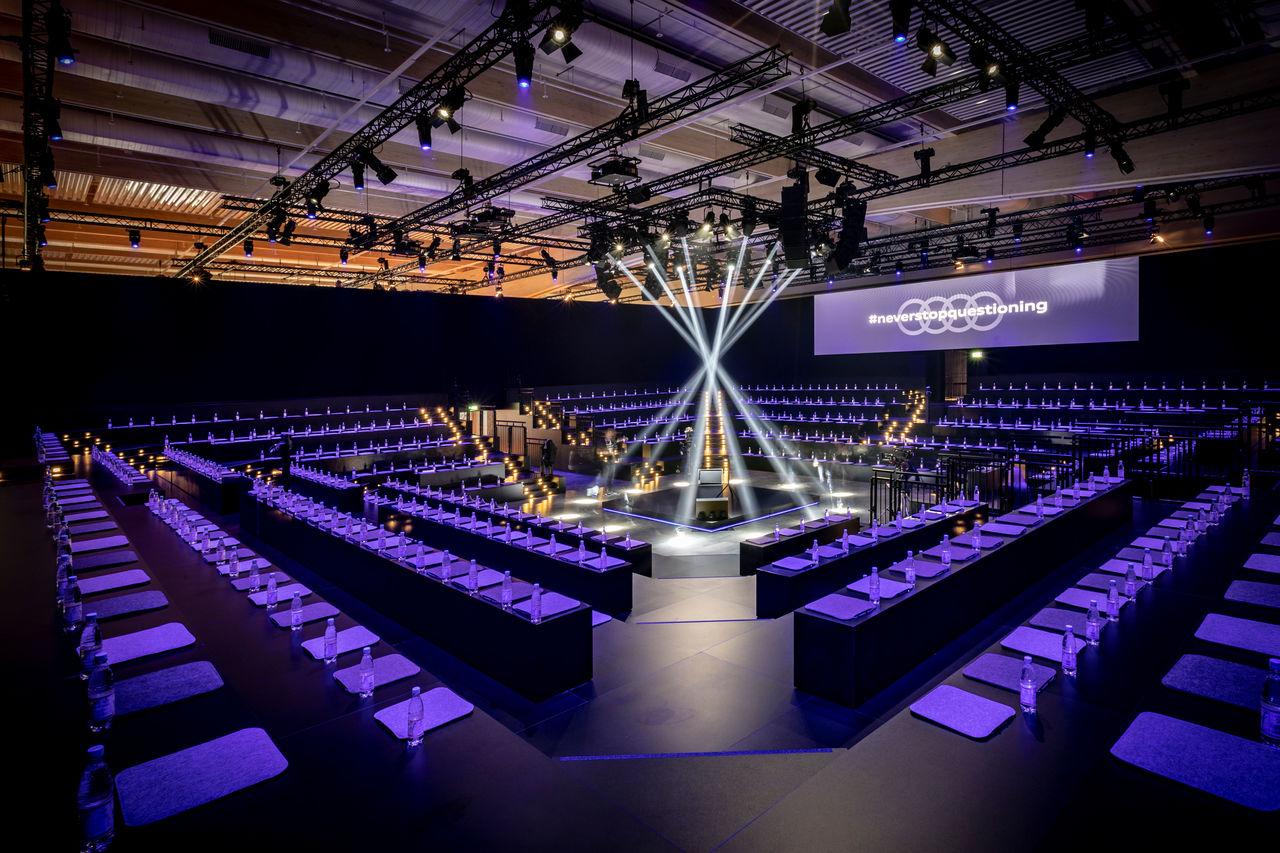First digital MQ! Innovation Summit in 2020