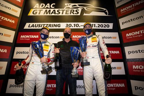 ADAC GT Masters 2020