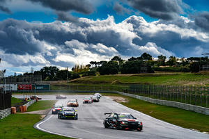 TCR Europe 2020