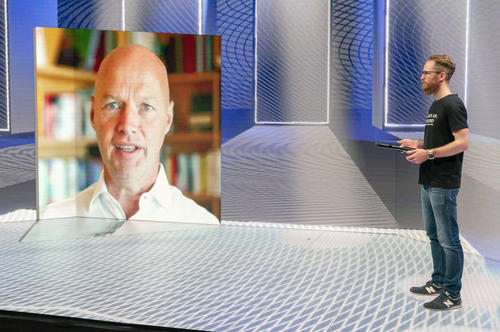 Experten diskutieren die Mobilität der Zukunft beim digitalen MQ! Innovation Summit