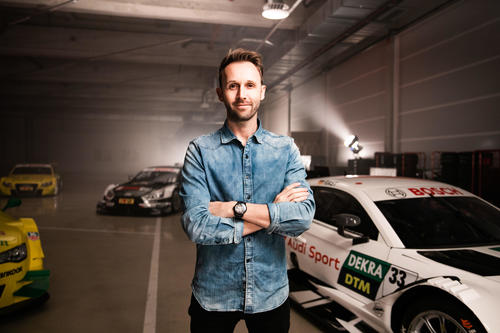 Audi DTM Champions