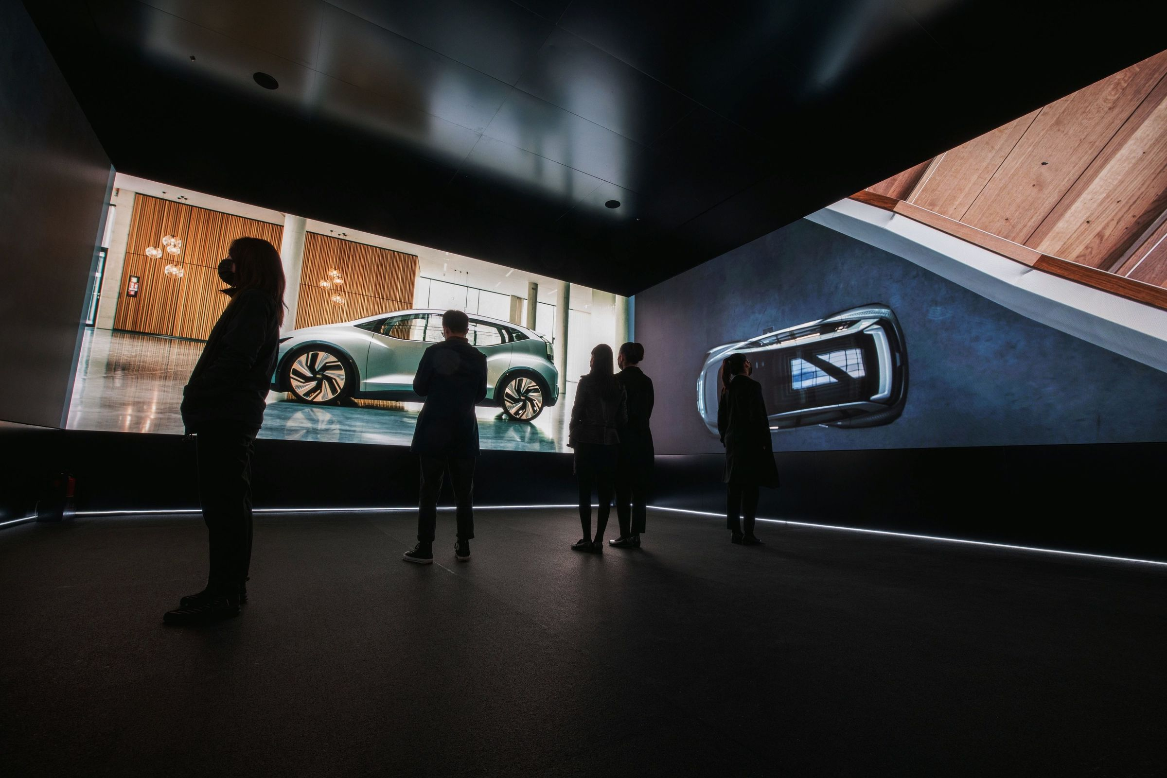 Window into the future: Audi is the headline partner of Design Shanghai