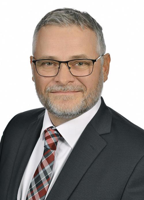 Robert Buttenhauser