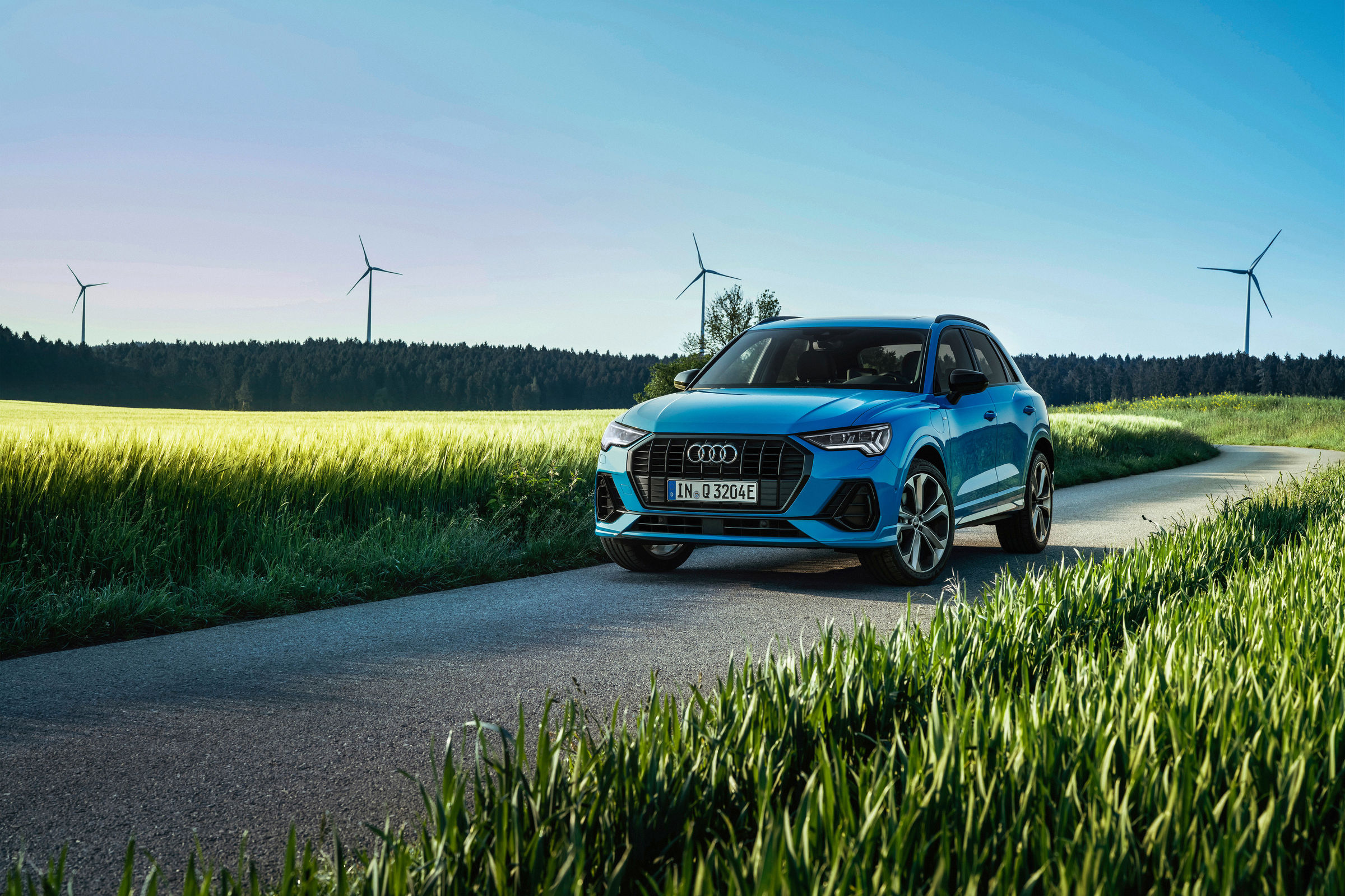 Audi defies the corona crisis with a robust performance in the 2020 financial year - Image 6