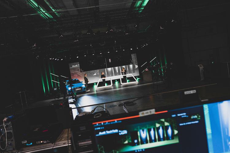 Audi TechTalk: Licht