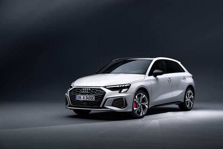 Audi A3 Sportback 45 TFSI e