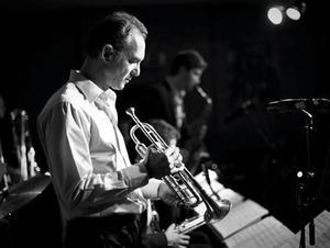 Jazz im Audi Forum Ingolstadt: Swing mit dem Uptown Orchestra