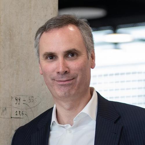 Jan Michel