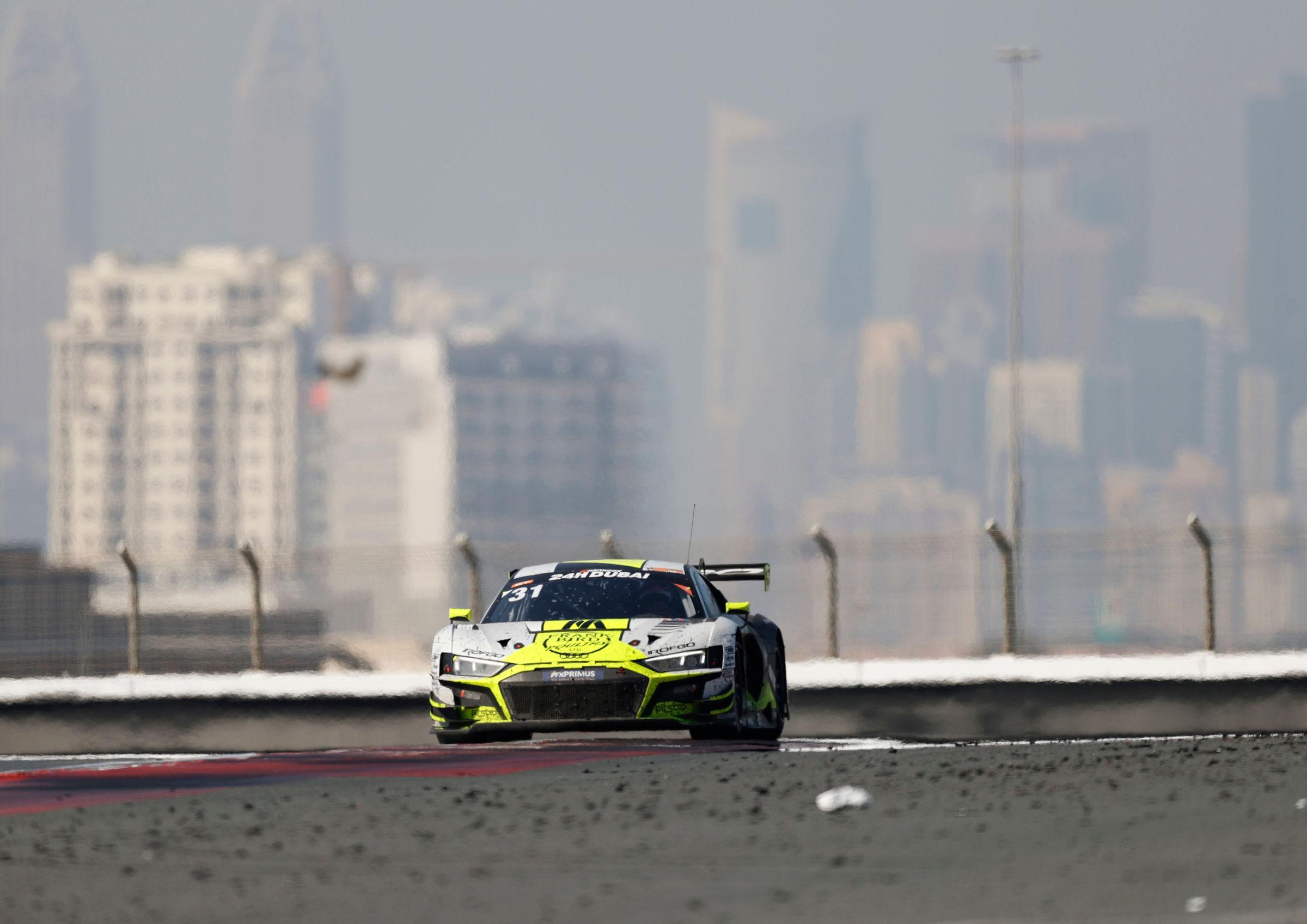 24h Dubai 2021