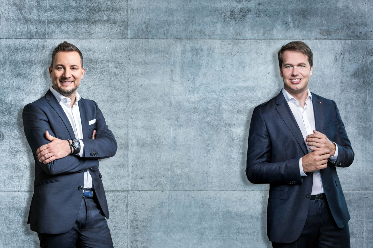 New dual leadership at Audi Sport GmbH