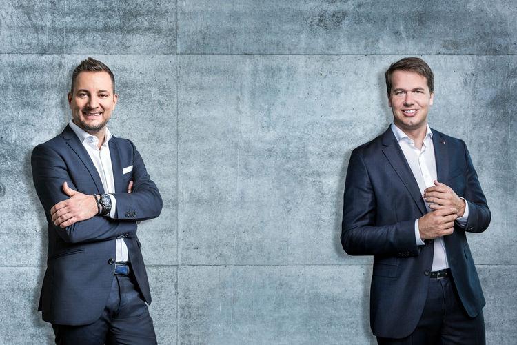 Geschäftsführung der Audi Sport GmbH