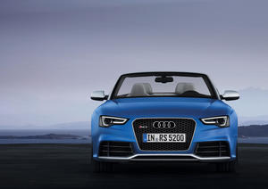 Audi RS 5 Cabriolet