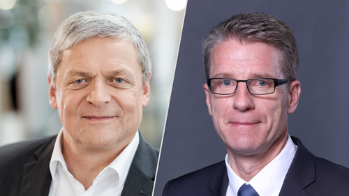 Change of plant manager at Audi Neckarsulm site: Fred Schulze will succeed Helmut Stettner on May 1, 2021.