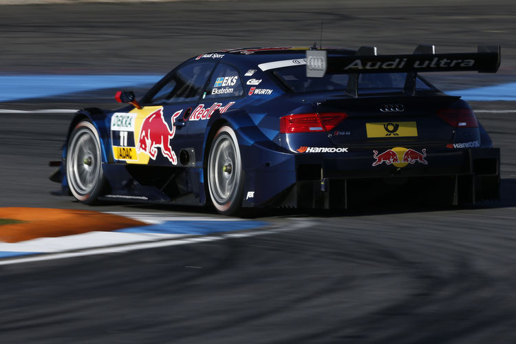 Quotes after qualifying at Hockenheim
