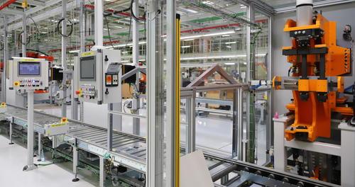 Audi Hungaria produziert E-Motoren für zukünftige PPE-Modellgeneration