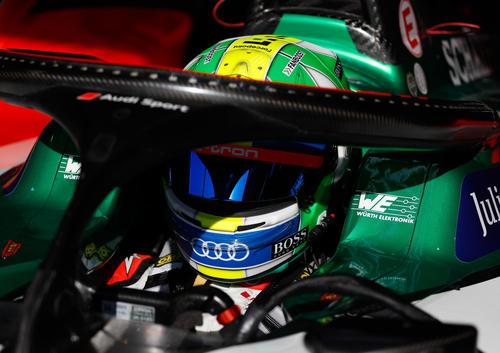 Formel E, Diriyah E-Prix 2021