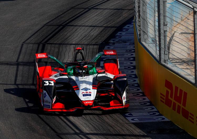 Formula E, Diriyah E-Prix 2021