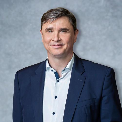 Jürgen Rittersberger