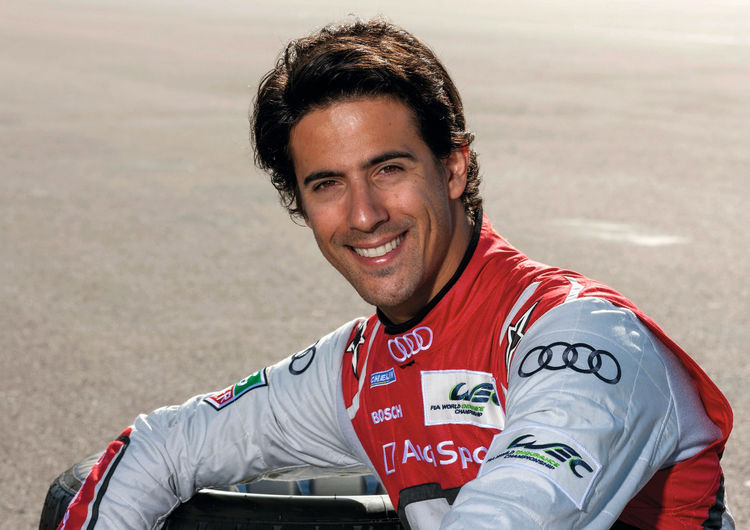 Lucas di Grassi to compete for Audi in Brazil