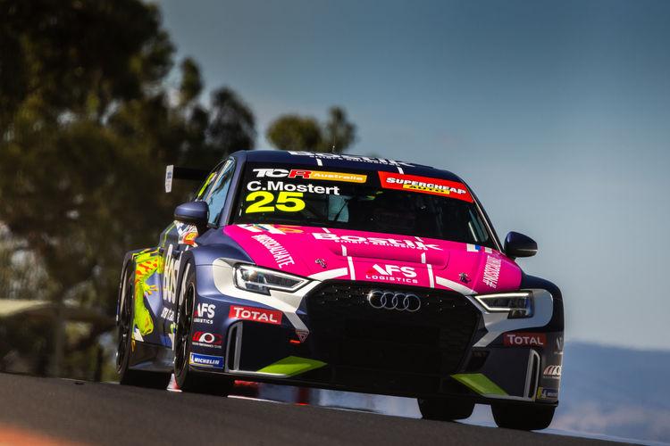 TCR Australia 2021