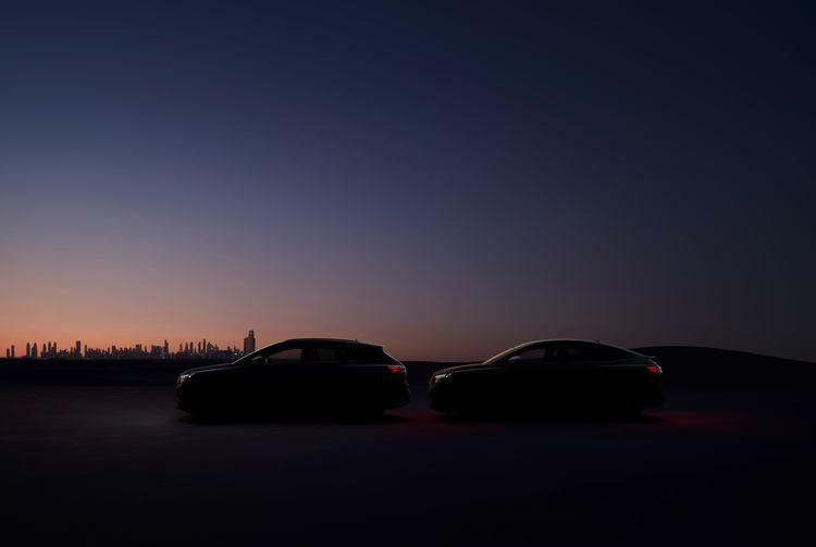 Online world premiere of the Audi Q4 e-tron on April 14, 2021 at 7 pm