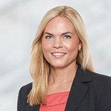 Stefanie Melander