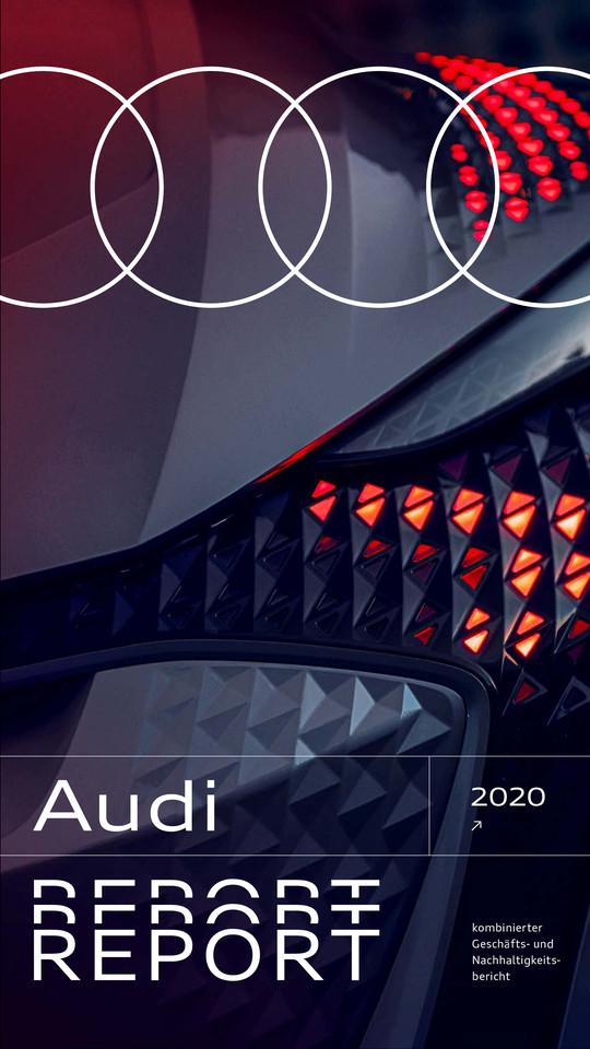 Audi Report 2020