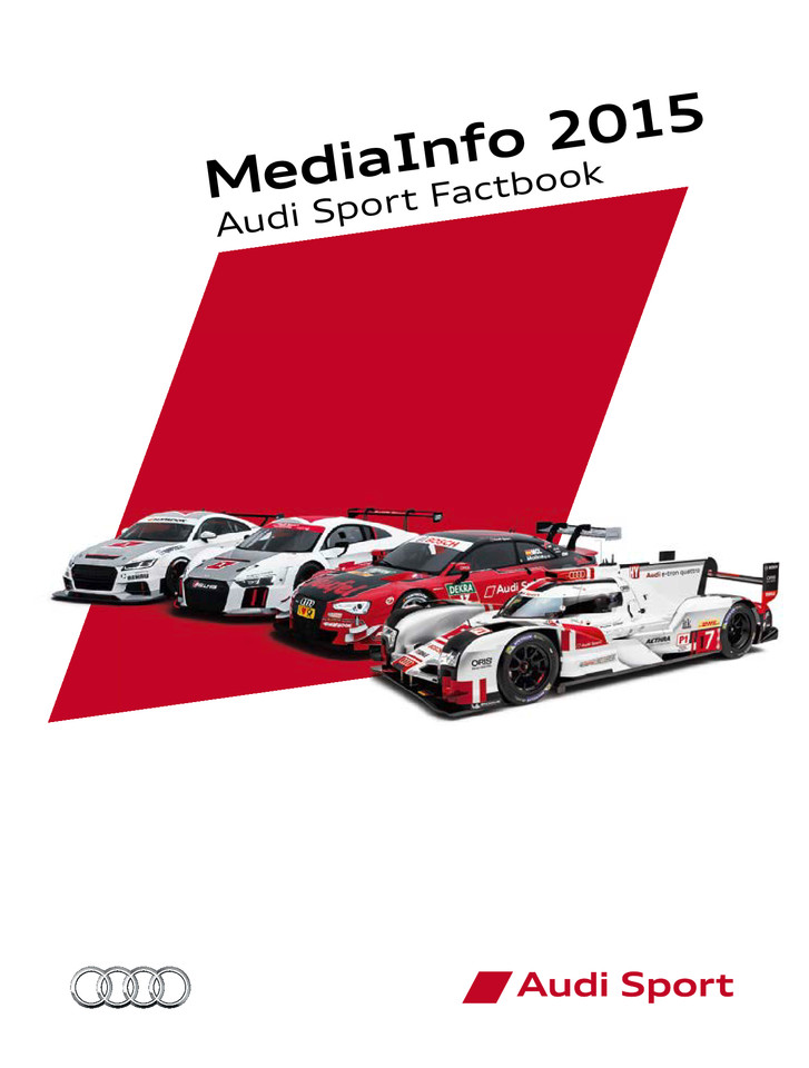 High res de fact book audi sport 2015 finales ansichts