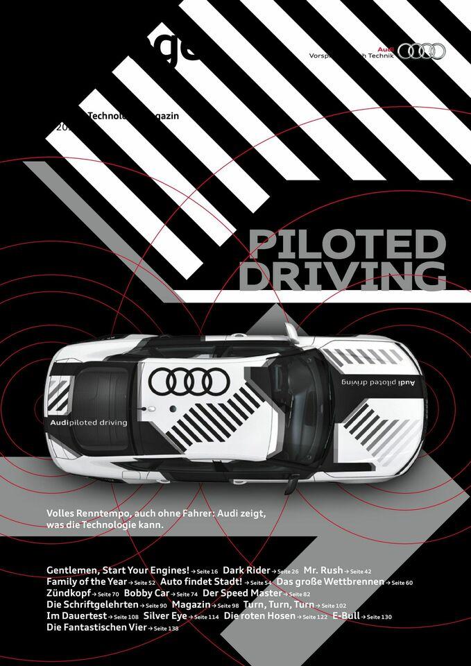 Dialoge - Das Technologiemagazin 01/15