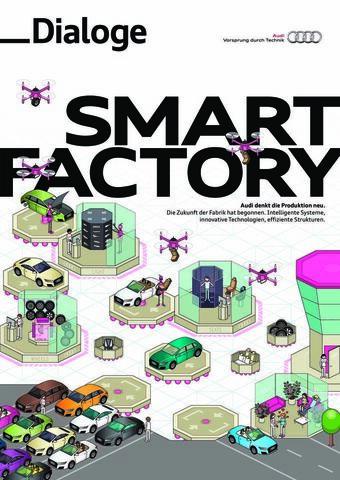 Dialoge Smart Factory 2015