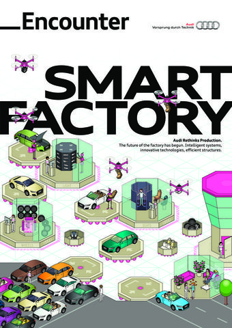 Encounter Smart Factory 2015