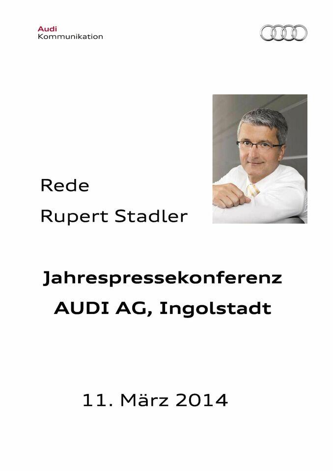 High res 211858303 rupert stadler jahrespressekonferenz 2014