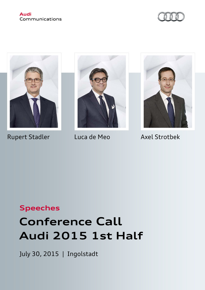 High res 150730 audi conference call h1 2015 press version 150730