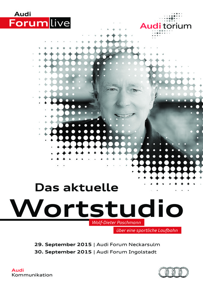 High res flyer audi torium   das aktuelle wortstudio