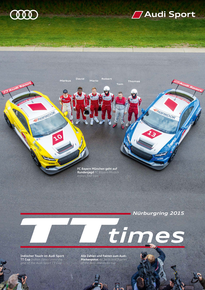 High res audi sport tt cup tt times 2015 05 nuerburgring