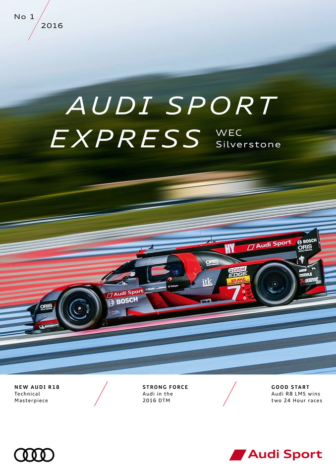 High res audi sport express 2016 wec 01 silverstone