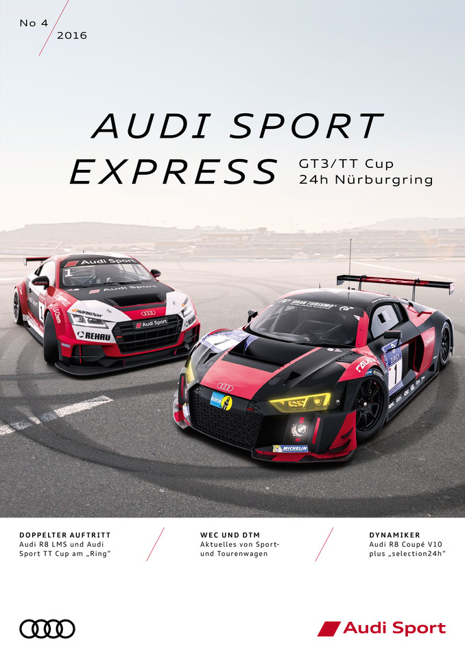 High res audi sport express 2016 gt tt cup 04 nuerburgring 05 16