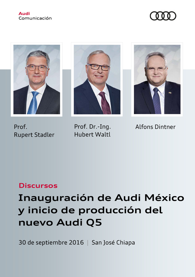 High res 0930 audi mexico reden discursos spanish
