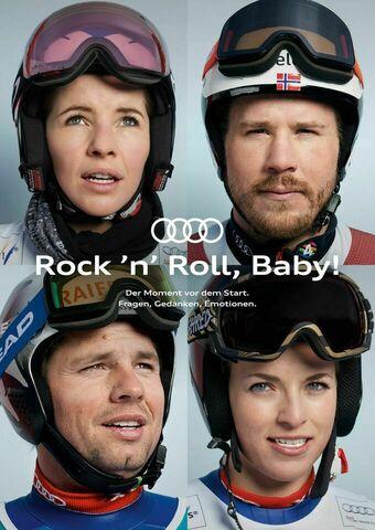 St. Moritz 2017 – Der Moment vor dem Start.
