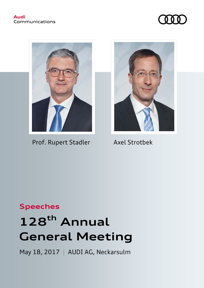 High res 170518 audi annualmeeting speeches rupertstadler axelstrotbek eng