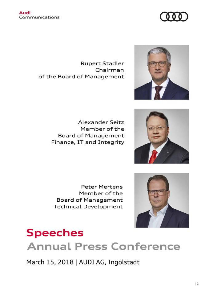High res 180315 speeches audi annualpressconference 2018 en