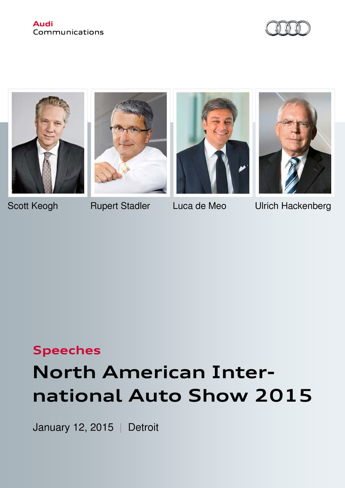 High res 150112 audipressconference naias detroit speeches pressversion 0112