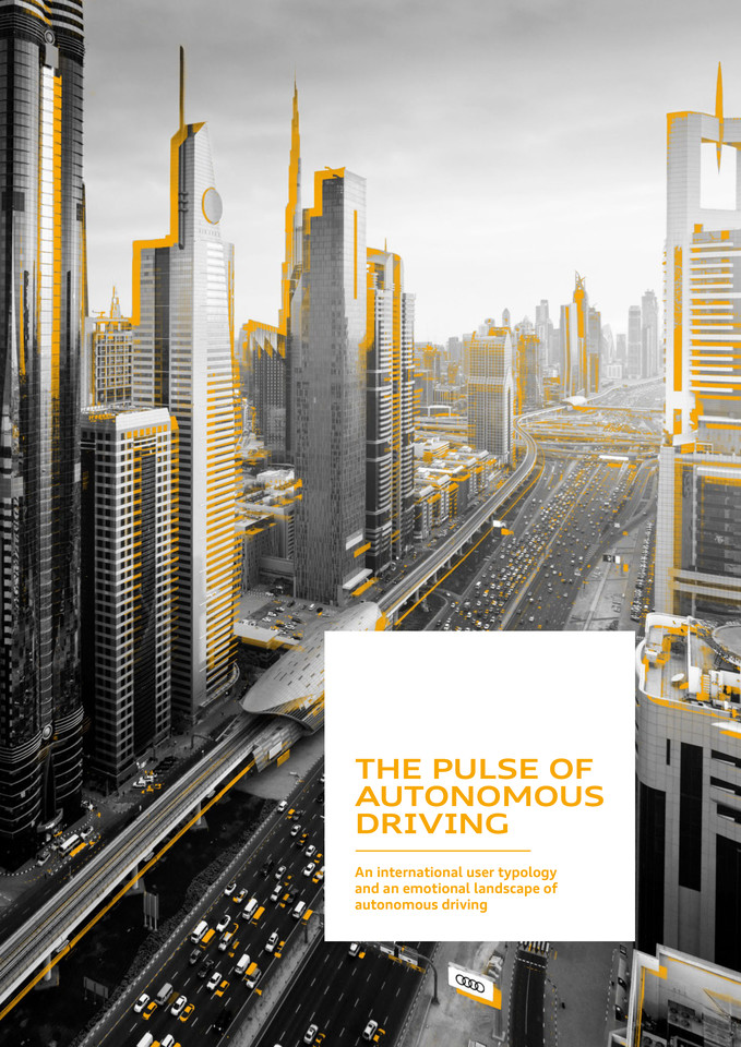 The Pulse of Autonomous Driving – long version